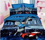 Batman Bedding Sets (Duvet Cover & Pillow Cases)