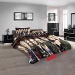 Tv Shows 84 Alias N 3d Duvet Cover Bedroom Sets Bedding Sets
