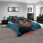 Famous Rapper Project Pat V 3d  Duvet Cover Bedroom Sets Bedding Sets