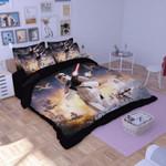 Star Wars 3d Bedding Set 1 (Duvet Cover & Pillow Cases)