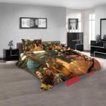Movie Miss Lovely N 3d  Duvet Cover Bedroom Sets Bedding Sets