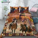 John Wayne Bedding Set (Duvet Cover & Pillow Cases)