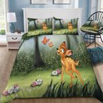 Disney Bambi #1 Duvet Cover Bedding Set