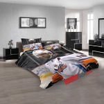Movie Ice Guardians D 3d  Duvet Cover Bedroom Sets Bedding Sets