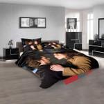 Movie Last Night D 3d Duvet Cover Bedroom Sets Bedding Sets