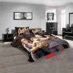 Avenue Q Broadway Show V 3d  Duvet Cover Bedroom Sets Bedding Sets
