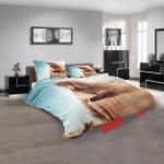 Movie Queen Of The Desert 3d Duvet Cover Bedding Set