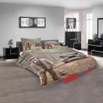 Movie Get Low D 3d Duvet Cover Bedding Sets