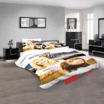 Disney Movies Hannah Montana The Movie (2009) D 3d  Duvet Cover Bedroom Sets Bedding Sets