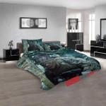 Movie Operation Mekong V 3d  Duvet Cover Bedroom Sets Bedding Sets
