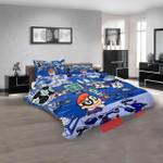 Cartoon Movies Dexter'S Laboratory V 3d  Duvet Cover Bedroom Sets Bedding Sets