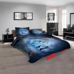 Zodiac Signs Leo V 3d  Duvet Cover Bedroom Sets Bedding Sets