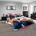 Famous Rapper Vinnie Paz  V 3d Duvet Cover Bedroom Sets Bedding Sets