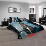 Movie Operator N 3d  Duvet Cover Bedroom Sets Bedding Sets