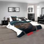 Famous Rapper Jarren Benton  V 3d Duvet Cover Bedroom Sets Bedding Sets