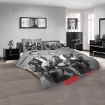 Famous Person The Louvin Brothers V 3d  Duvet Cover Bedroom Sets Bedding Sets