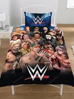 Wwe Legends Duvet Cover – Wwe Wrestling Bedding Set