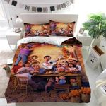 Disney Coco Family Bedding Set Duvet Cover