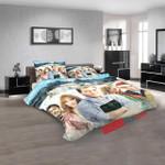 Movie Pottersville V 3d Duvet Cover Bedding Sets