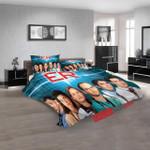 Tv Shows Er N 3d  Duvet Cover Bedroom Sets Bedding Sets