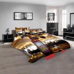 Beer Brand Fat Tire 2v 3d Duvet Cover Bedroom Sets Bedding Sets