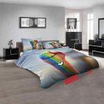 Netflix Movie The Freedom To Marry V 3d  Duvet Cover Bedroom Sets Bedding Sets
