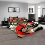 Viewtiful Joe D 3d  Duvet Cover Bedroom Sets Bedding Sets