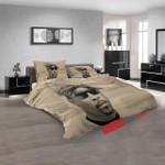 Famous Rapper Nate Dogg N 3d Duvet Cover Bedroom Sets Bedding Sets