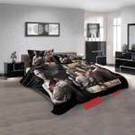 Movie Pee Mak N 3d  Duvet Cover Bedroom Sets Bedding Sets