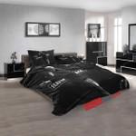 Famous Rapper Esoteric  N 3d  Duvet Cover Bedroom Sets Bedding Sets