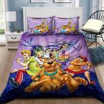 Scooby Doo Duvet Cover Bedding Set | Thanksgiving, Christmas Set