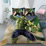 Hulk Bedding Set V3 (Duvet Cover & Pillow Cases)
