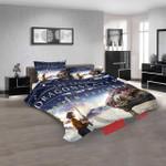 Disney Movies Dragonslayer V 3d  Duvet Cover Bedroom Sets Bedding Sets
