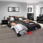 Movie Maktub D 3d  Duvet Cover Bedroom Sets Bedding Sets