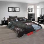 Movie All These Sleepless Nights V 3d  Duvet Cover Bedroom Sets Bedding Sets