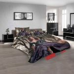 Movie Beautiful Creatures D 3d  Duvet Cover Bedroom Sets Bedding Sets