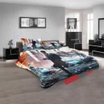 Netflix Movie Singularity V 3d  Duvet Cover Bedroom Sets Bedding Sets