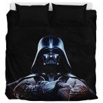 Darth Vader Bedding Set (Duvet Cover & Pillow Cases)