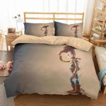 Toy Story 4 Duvet Cover Bedding Set
