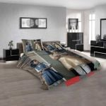 Movie 15 August 3d Duvet Cover Bedding Set