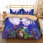 The Legend Of Zelda Bedding Set (Duvet Cover & Pillow Cases)