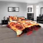 Netflix Movie Race To Witch Mountain V 3d  Duvet Cover Bedroom Sets Bedding Sets