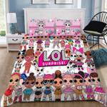 Lol Surprise! Duvet Cover Bedding Set