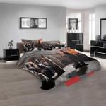 Movie Devil'S Bride N 3d  Duvet Cover Bedroom Sets Bedding Sets