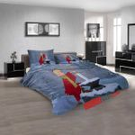 Disney Movies The Sword In The Stone (1963) N 3d  Duvet Cover Bedroom Sets Bedding Sets