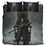 Bloodborne - Bedding Set (Duvet Cover & Pillow Cases)