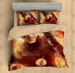 The Flash 2 Bedding Set (Duvet Cover & Pillow Cases)