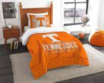 Tennessee Volunteers Bedding Set (Duvet Cover & Pillow Cases)