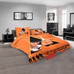 Movie A Clockwork Orange D 3d  Duvet Cover Bedroom Sets Bedding Sets