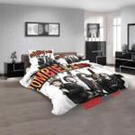 Netflix Movie Zombieland V 3d  Duvet Cover Bedroom Sets Bedding Sets